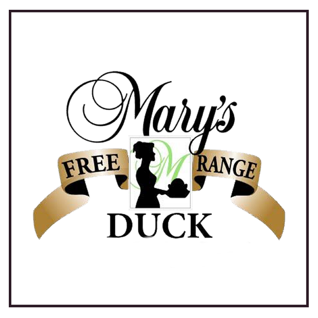 Mary's Ducks
