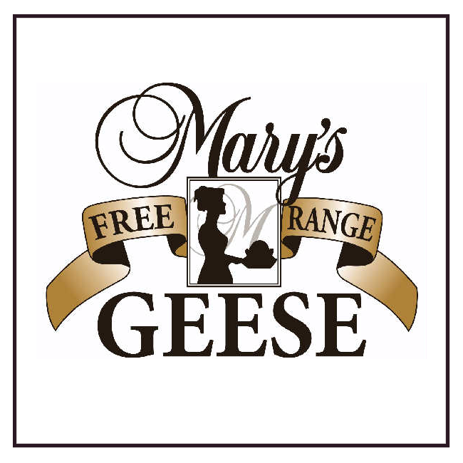 Mary's Geese
